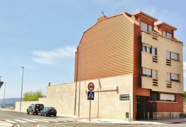 Apartamentos Puerto Basella - Vilanova De Arousa, Pontevedra