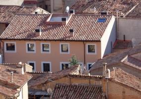 Casa Las Aldeas