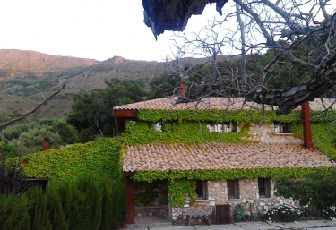 Alojamiento Rural Casa Nueva - Los Villares, Jaén