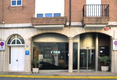 Hotel Ríos - San Adrian, Navarra