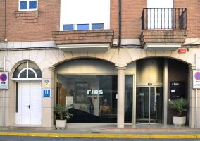 Hotel Ríos