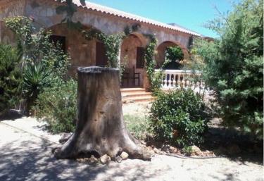 Kiara Rural - Villanueva De La Jara, Cuenca