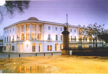 Hotel Castillo - Palma Del Rio, Córdoba