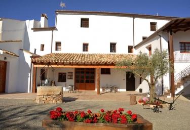 Casa Rural Aromas de la Manchuela - Alborea, Albacete