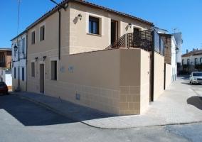 Apartamentos Rurales El Trillo