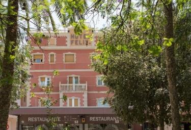 Félix - Lorca, Murcia