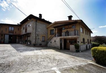 Apartamentos Turísticos Castiellu - Castiello (Infiesto), Asturias