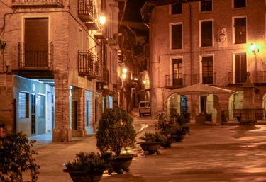 Pensión Ostadar - Los Arcos, Navarra