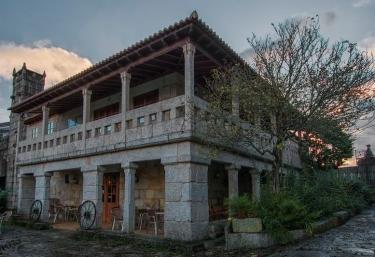 Hotel Pazo Carballo - Ribadavia, Orense