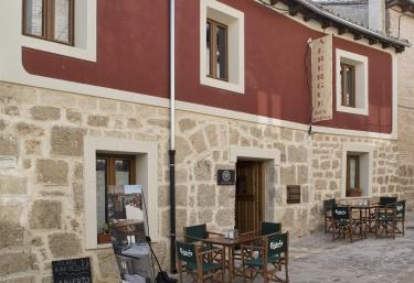 Albergue Cien Leguas - Castrojeriz, Burgos