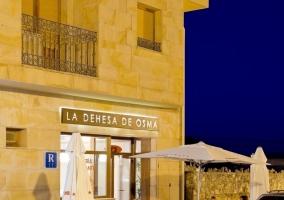 La Dehesa de Osma Hostal Restaurante