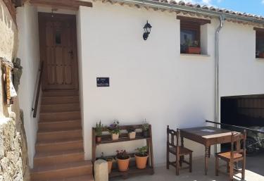 Casa Rural A Cien Leguas - Castrojeriz, Burgos