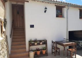 Casa Rural A Cien Leguas