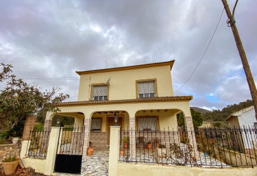 Casa Rural La Picacha - Purchena, Almería