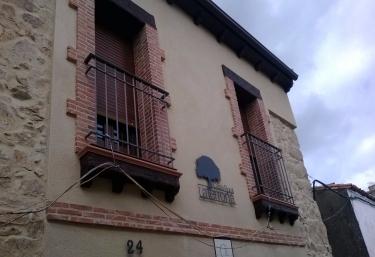 Casa Rural La Terrona - Montanchez, Cáceres