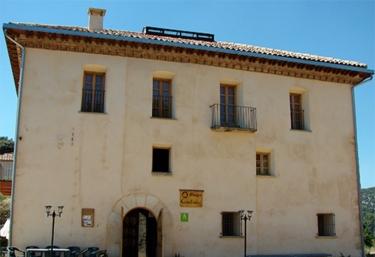 Albergue de Montfalcó - Viacamp, Huesca