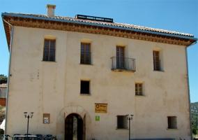 Albergue de Montfalcó
