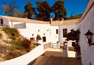 Casa Rural Molino Viejo (Old Spanish Mill) - El Hijate, Almería