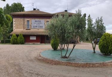 Hotel Villa Marcilla - Marcilla, Navarra