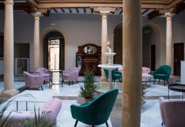 Hotel Don Juan Boutique - Ubeda, Jaén