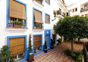 Marbella Old Town House