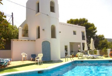 Portinatx - Sant Joan De Labritja, Ibiza