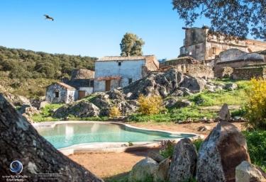 Dubhe - Entre Encinas y Estrellas - Fregenal De La Sierra, Badajoz