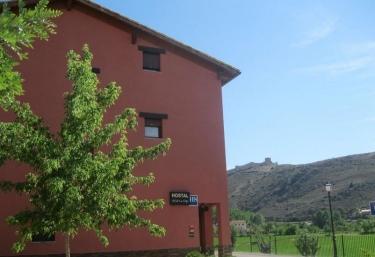 Hostal Sol de la Vega - Albarracin, Teruel