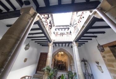 Palacete Sol de Mayo - Ubeda, Jaén