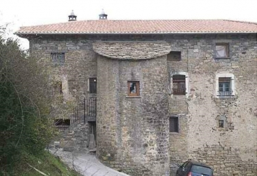 Casa Broto Latorrecilla - Latorrecilla, Huesca