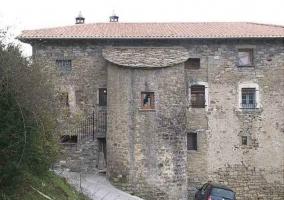 Casa Broto Latorrecilla