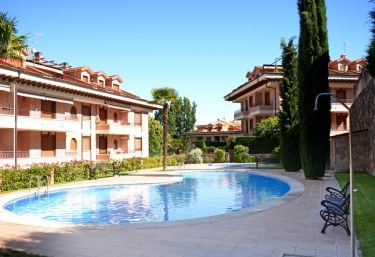 Apartamento El Retiro del Mirador - Arenas De San Pedro, Ávila