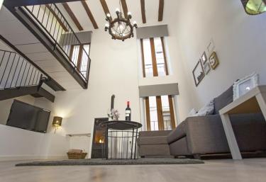 Casa Severina - Alcoi/alcoy, Alicante