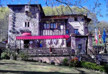 Casona de la Torre de Ruente - Ruente, Cantabria