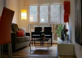 Apartamento 2B- Apartamentos Antares