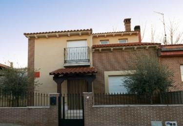 Viento de Pinares - Megeces De Iscar, Valladolid