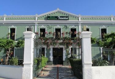 Apartamentos Rurales Trinidad - Alange, Badajoz