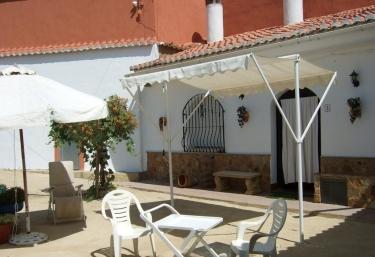 El Horno-  Casa Dulce - Purullena, Granada