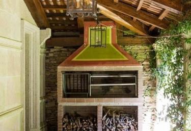 Pazo de Brandeso & Country Club - Arzua, A Coruña