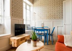 Apartamento Gran Bilbao - Basauri 1