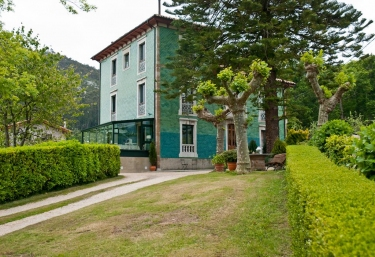 Hotel La Raposera - Caravia Alta, Asturias
