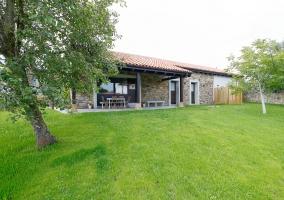 Casa Rural El Gallinero- El Pilpayo