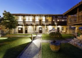 Apartamentos Rurales- El Pilpayo