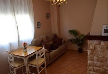 Apartamentos El Horno - Plaza - Purullena, Granada