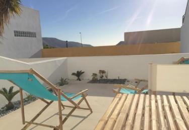 La Gata Azul - Rodalquilar, Almería