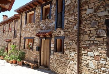 La Casa Emboscada - Horcajo De La Sierra, Madrid