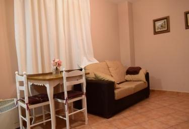 Apartamentos El Horno - 1D - Purullena, Granada