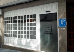 Hostal Vendaval