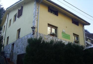 Apartamentos Peña Ubiña - Tuiza, Asturias