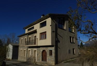 Casa Enrique - Solipueyo, Huesca